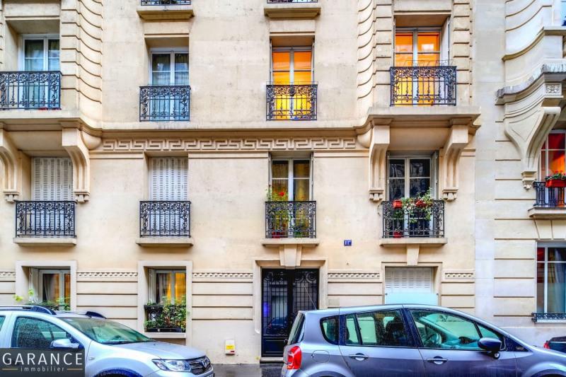 Sale apartment Paris 14ème 49000€ - Picture 1