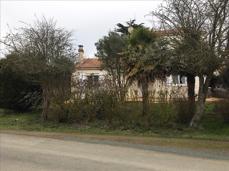 Vente maison / villa Angles 274 360€ - Photo 1