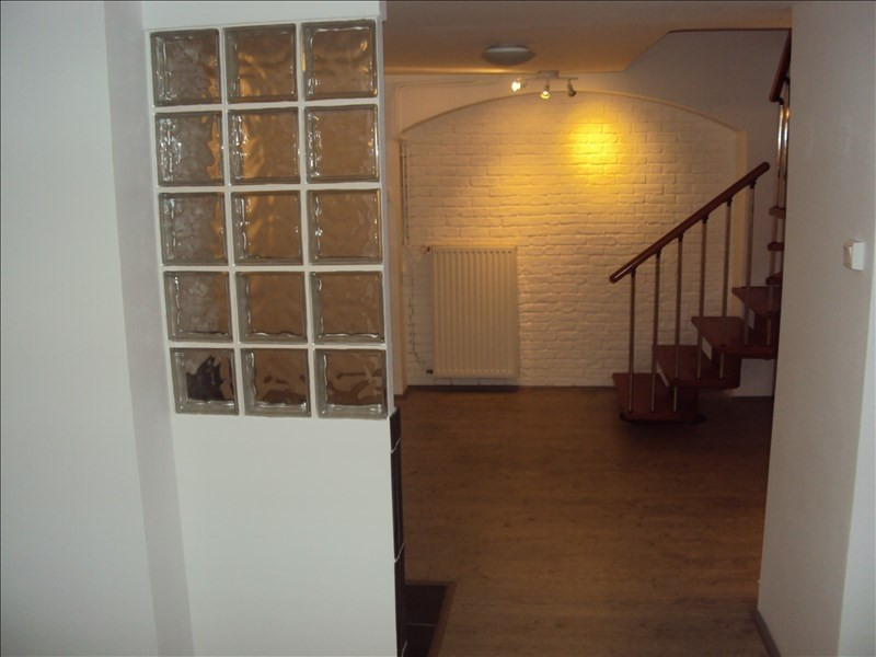 Sale apartment Mulhouse 167 000€ - Picture 4