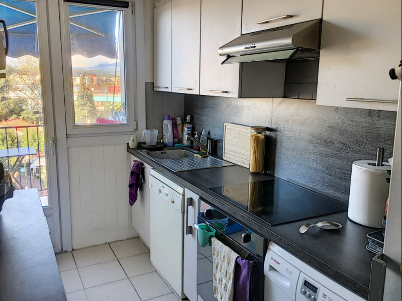 Vente appartement Cagnes sur mer 215 000€ - Photo 1