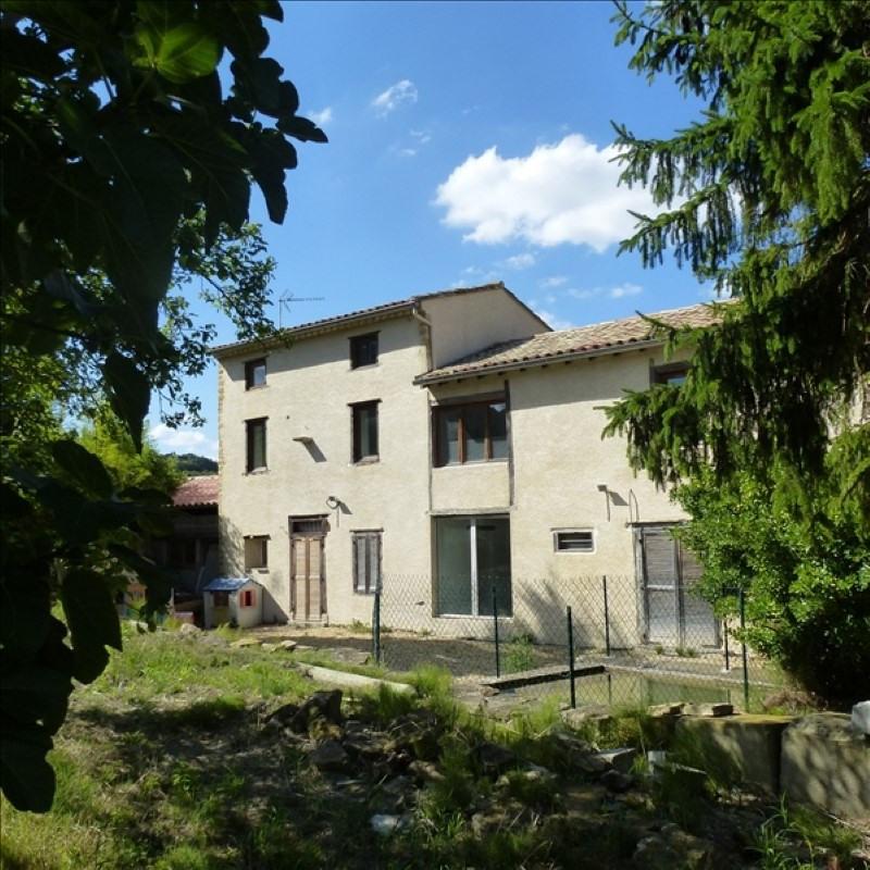 Vente maison / villa Montreal 190000€ - Photo 2