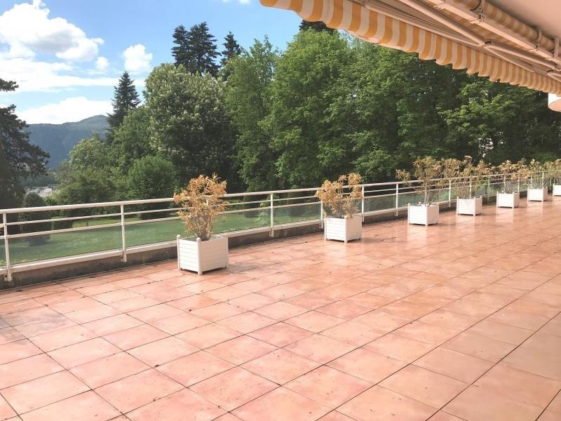 Vente de prestige appartement Aix les bains 990000€ - Photo 1