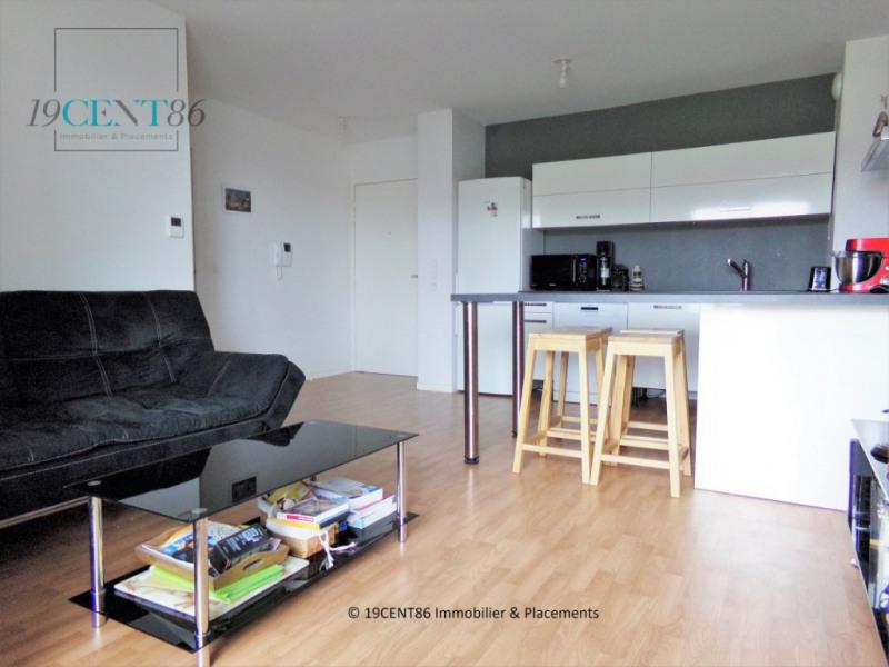 Venta  apartamento Lyon 8ème 177000€ - Fotografía 5