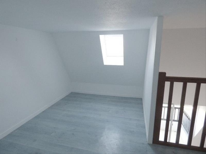 Vendita appartamento Villers sur mer 112500€ - Fotografia 4