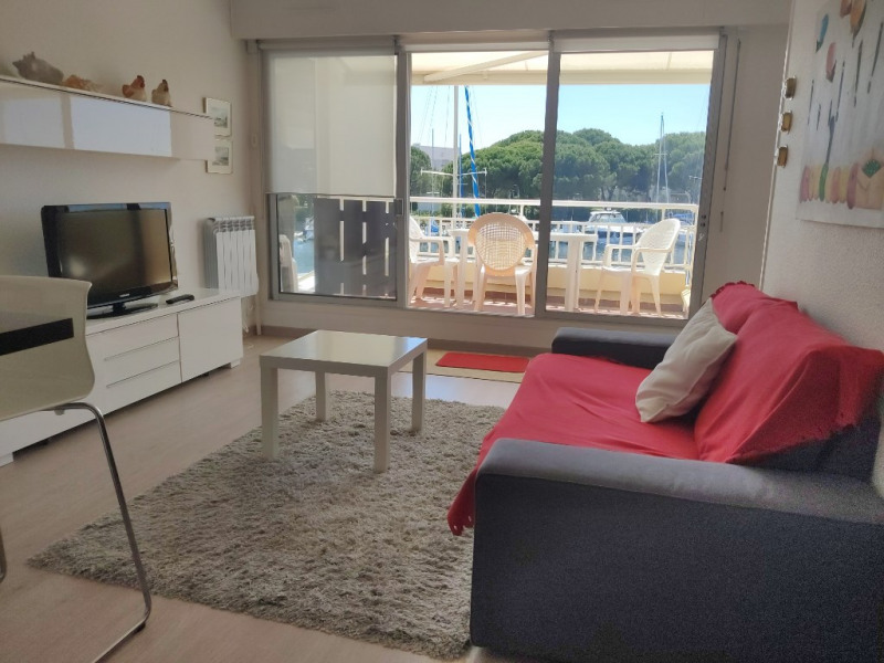 Vente appartement Le grau du roi 299 500€ - Photo 2