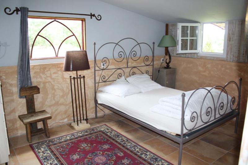 Sale house / villa Campagne 409500€ - Picture 10