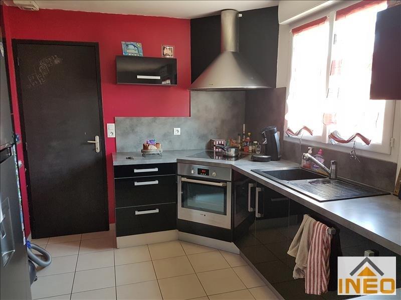 Vente maison / villa Geveze 244400€ - Photo 2