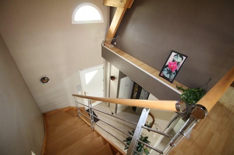 Vente maison / villa La tour du pin 286000€ - Photo 11