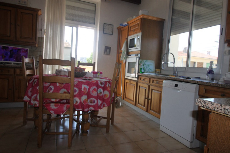 Vente maison / villa Marseille 385 000€ - Photo 3