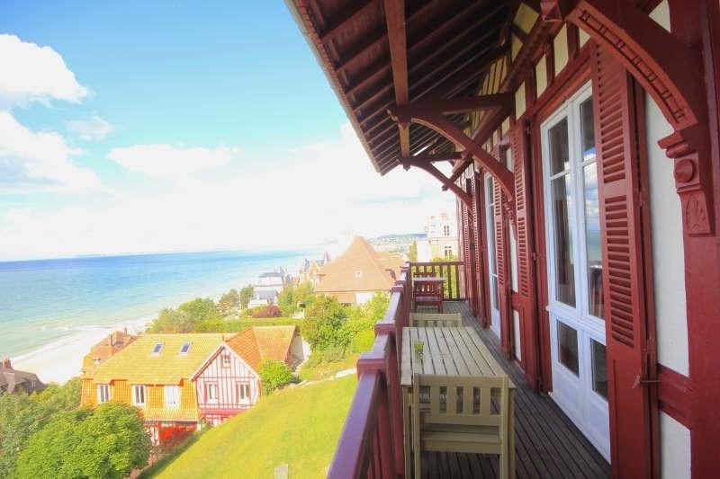 Vente appartement Villers sur mer 381800€ - Photo 1
