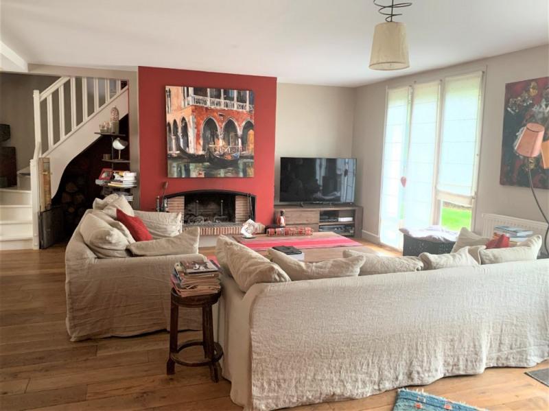 Verkoop  huis Vernouillet 595000€ - Foto 2
