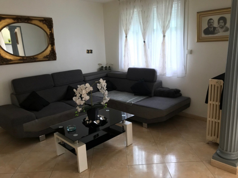 Vente de prestige maison / villa Jarrie 449000€ - Photo 8
