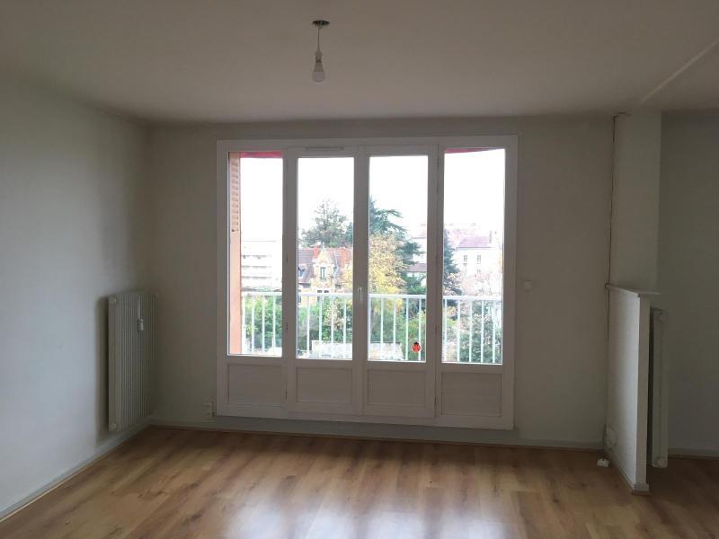 Location appartement Villefranche sur saone 626€ CC - Photo 2