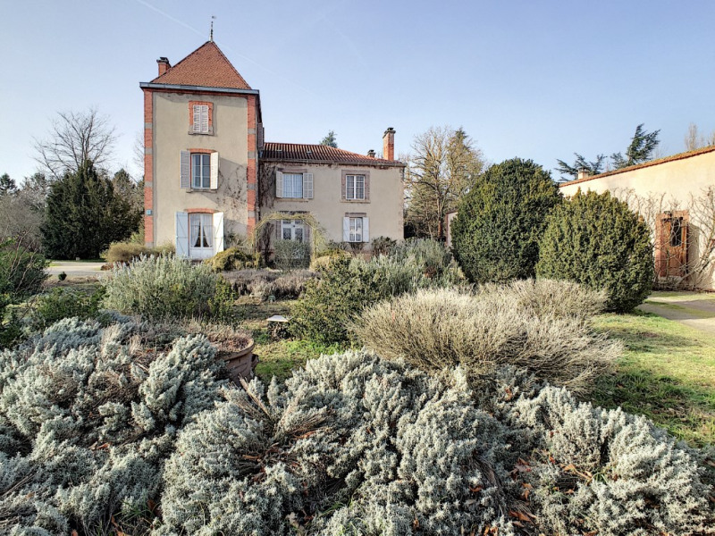 Deluxe sale house / villa Joze 645 000€ - Picture 1