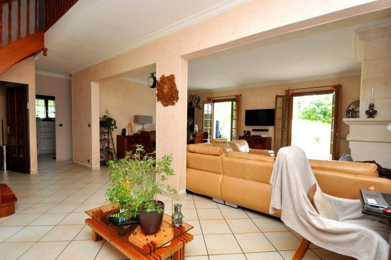 Vente maison / villa La celle les bordes 430 000€ - Photo 3