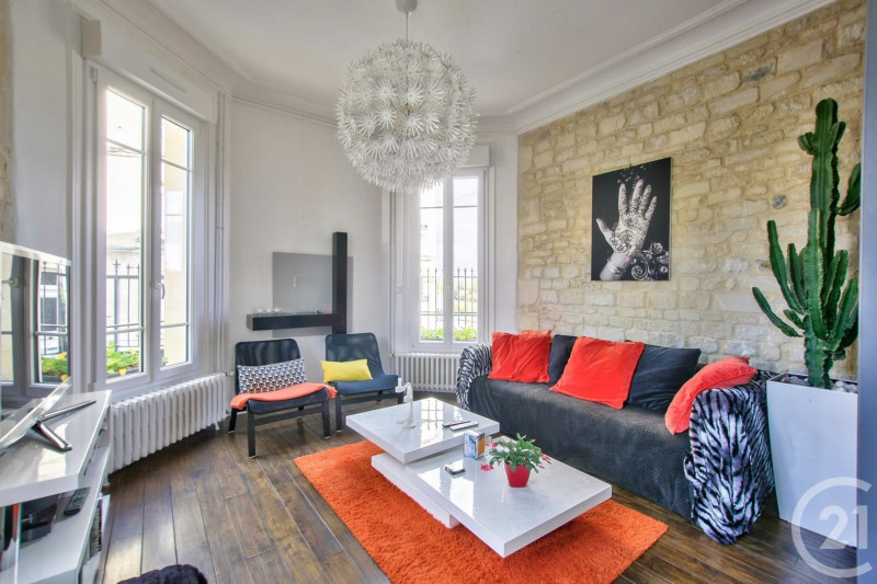 Immobile residenziali di prestigio casa Caen 935000€ - Fotografia 3