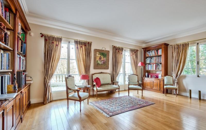 Deluxe sale house / villa Villennes sur seine 2340000€ - Picture 5