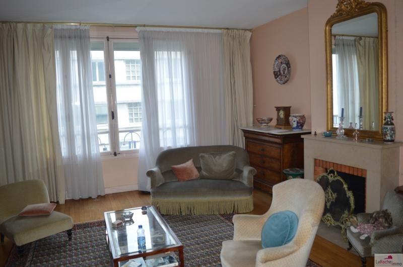 Vente appartement Brest 260000€ - Photo 7