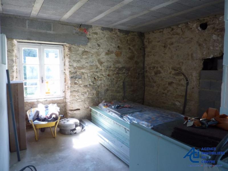 Vente maison / villa Melrand 53600€ - Photo 3