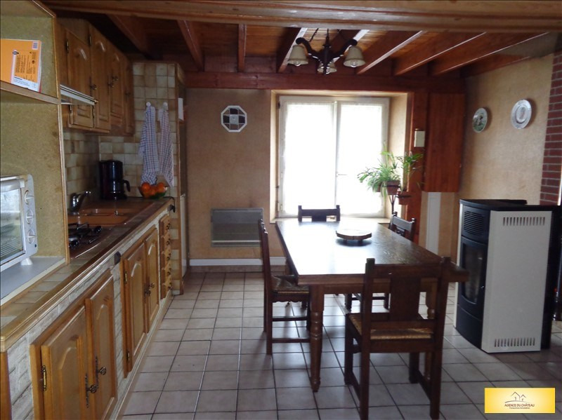 Sale house / villa Moisson 105 000€ - Picture 2