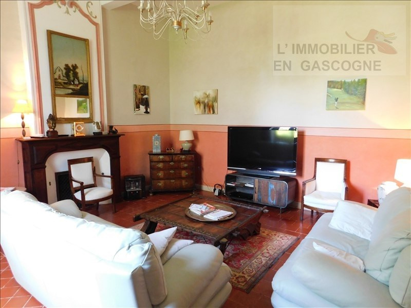 Vente de prestige maison / villa Pavie 850 000€ - Photo 9