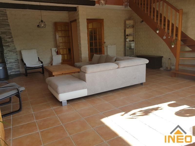 Vente maison / villa St germain sur ille 269360€ - Photo 3
