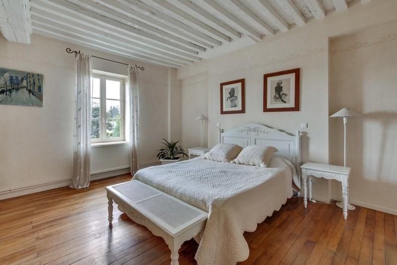 Vente de prestige appartement Saint-didier-au-mont-d'or 1095000€ - Photo 4