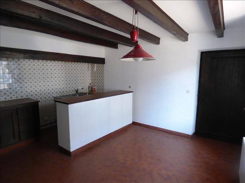 Sale house / villa Secteur de mazamet 93000€ - Picture 2