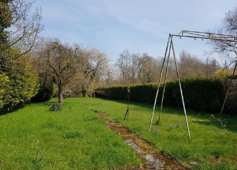 Verkoop  huis La neuville sur essonne 107760€ - Foto 3
