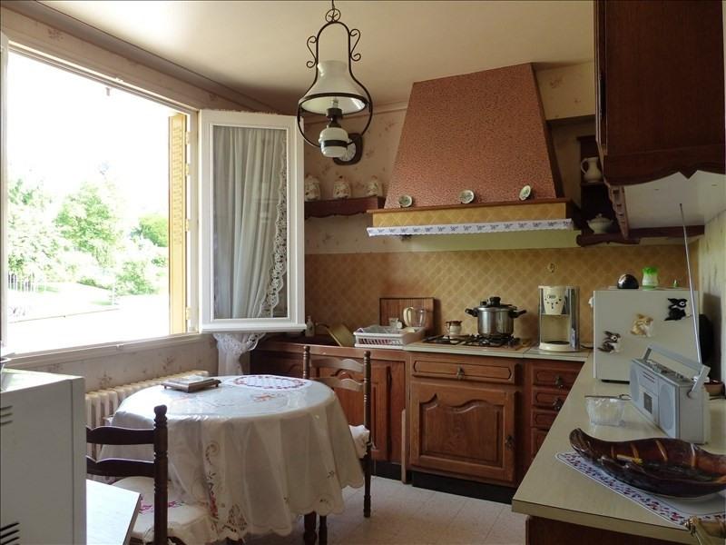 Sale house / villa St florentin 81000€ - Picture 2
