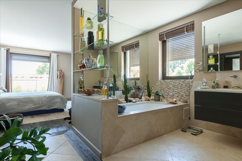 Revenda residencial de prestígio casa Juan les pins 1749000€ - Fotografia 7