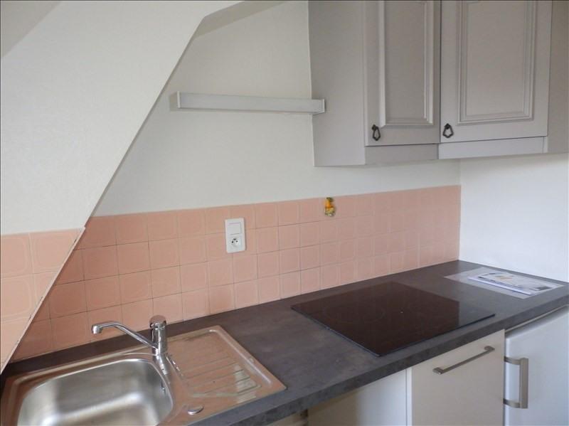 Alquiler  apartamento Moulins 375€ CC - Fotografía 5