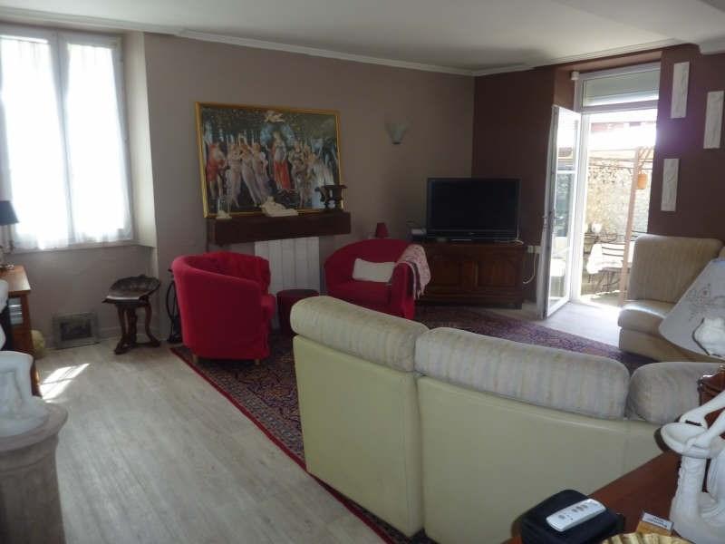 Sale house / villa Proche montfort 315000€ - Picture 6