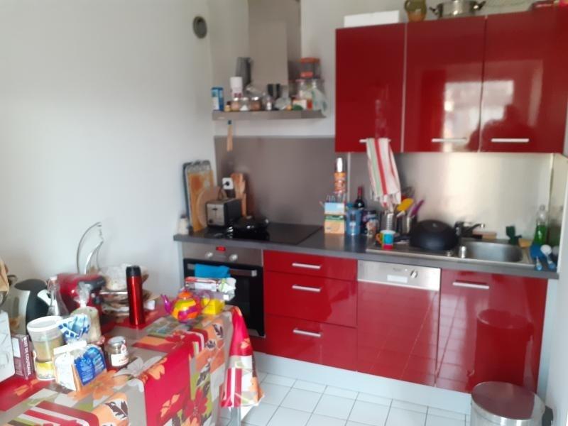 Vente appartement Niort 89000€ - Photo 3