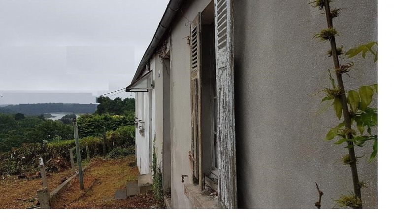 Sale site Quimper 76 650€ - Picture 1