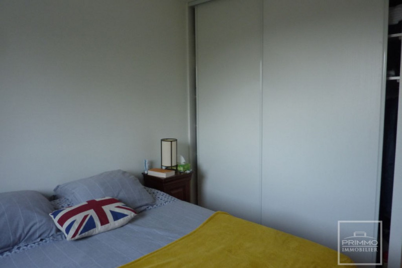 Rental apartment Dardilly 1010€ CC - Picture 4