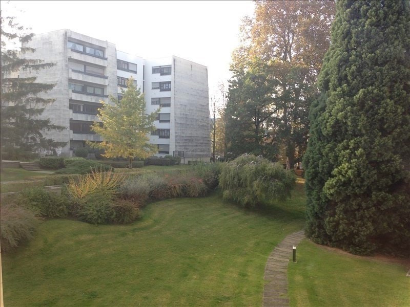 Location appartement Franconville 850€ CC - Photo 1