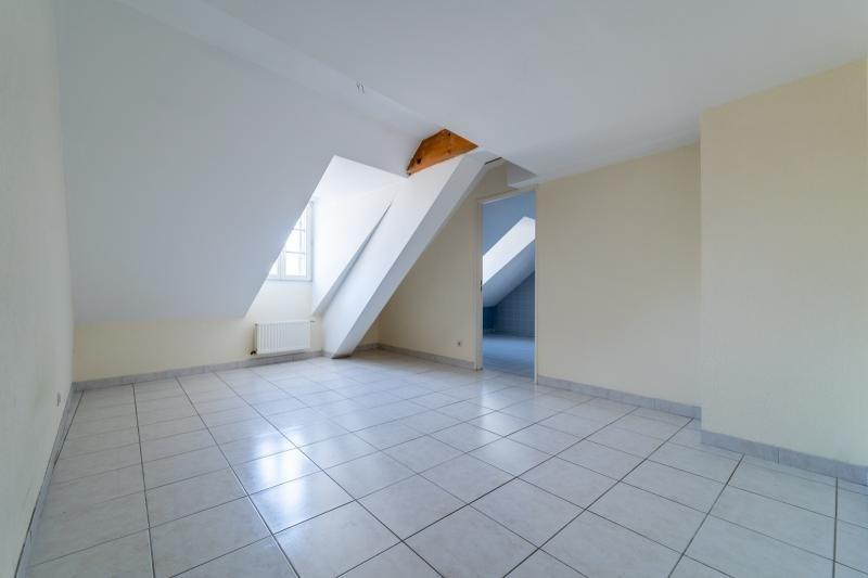 Vente de prestige appartement Metz 149000€ - Photo 7