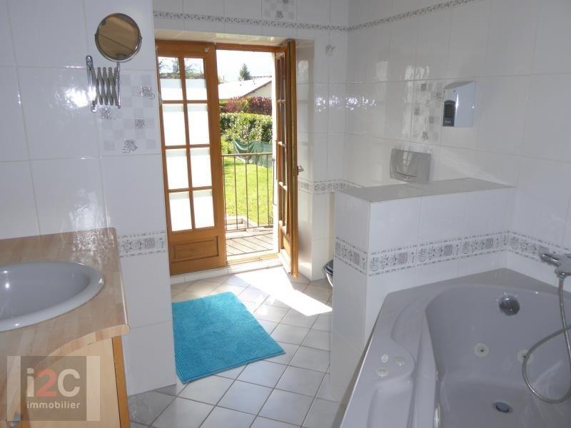 Vendita casa Challex 545000€ - Fotografia 9