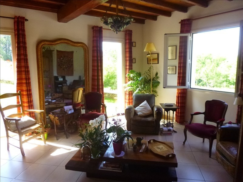 Vente maison / villa Morlaas 320 000€ - Photo 3