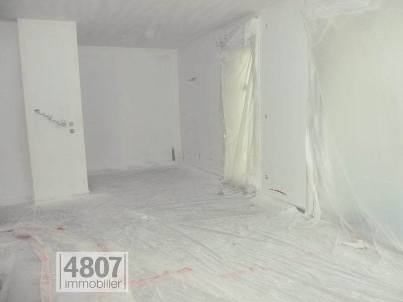 Vente appartement Annemasse 284000€ - Photo 2