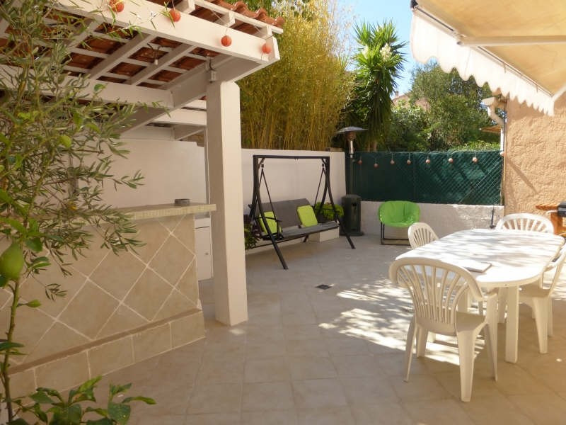 Vente maison / villa La valette du var 369000€ - Photo 7