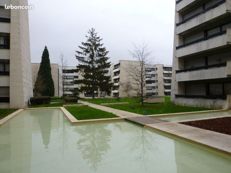 Sale apartment Franconville 139300€ - Picture 1
