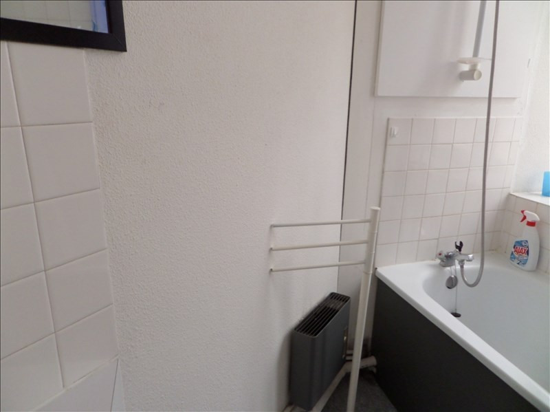 Rental apartment Bordeaux 660€ CC - Picture 5