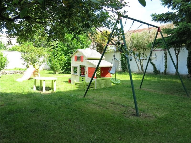 Vente maison / villa Troyes 232 500€ - Photo 10