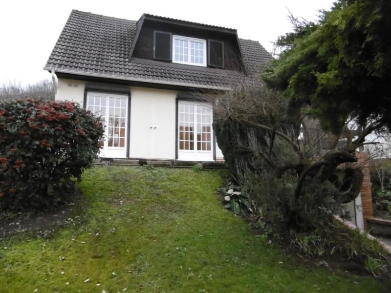 Sale house / villa Amfreville la mi voie 225000€ - Picture 8