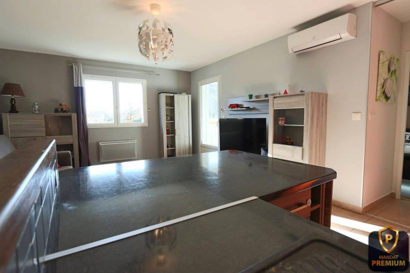 Vente appartement Colombier-saugnieu 185000€ - Photo 10