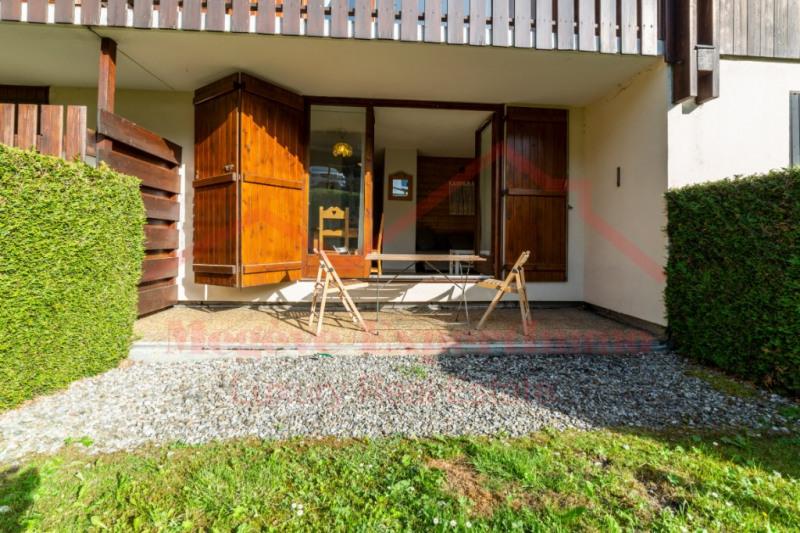 Vente appartement Praz sur arly 79000€ - Photo 5