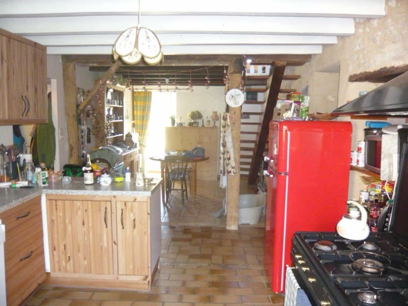 Vente maison / villa St germier 156000€ - Photo 10