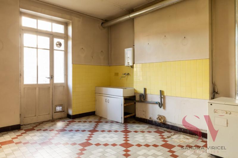 Deluxe sale apartment Lyon 6ème 1185000€ - Picture 11